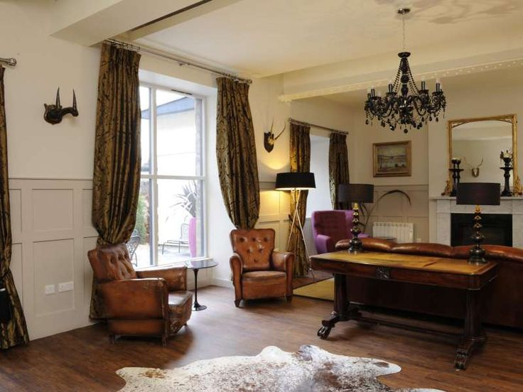 #30 of 147 hotels in Edinburgh - Brooks Hotel Edinburgh