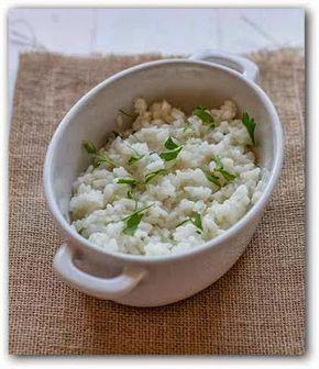 Como se prepara el arroz pilaf