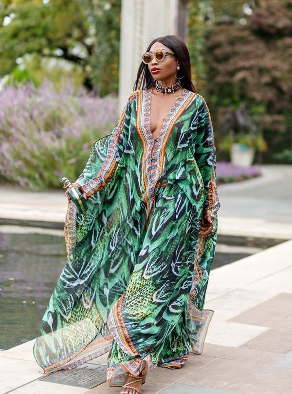 JAUNE Womens Monochrome Maxi Dress