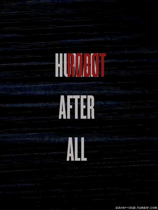 Αποτέλεσμα εικόνας για humanrobot gif