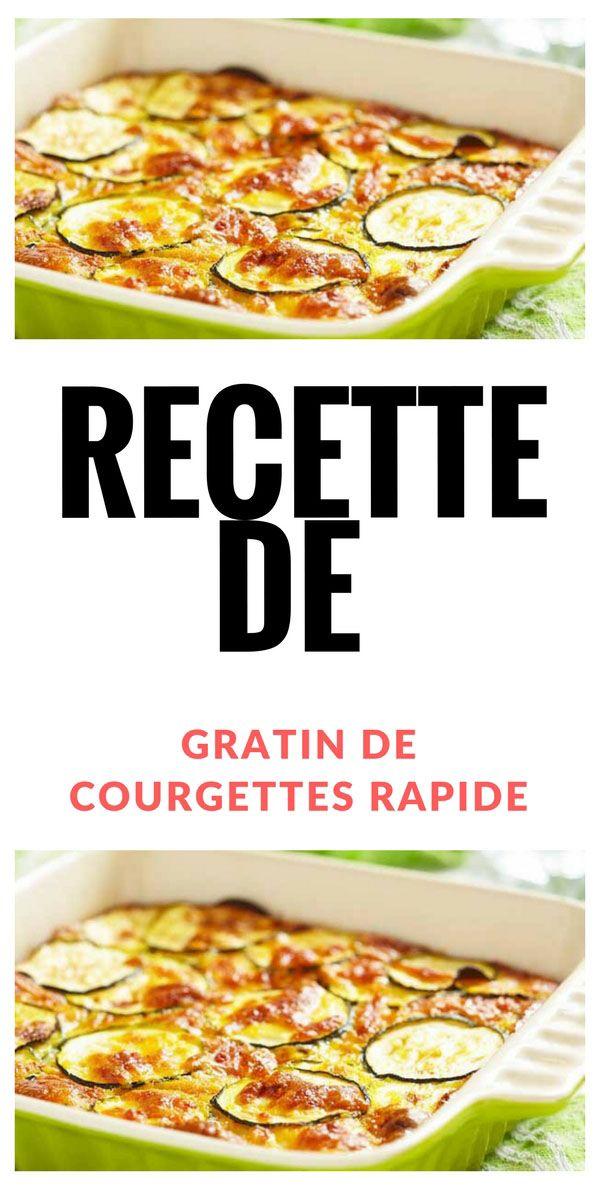 #gratin #courgette