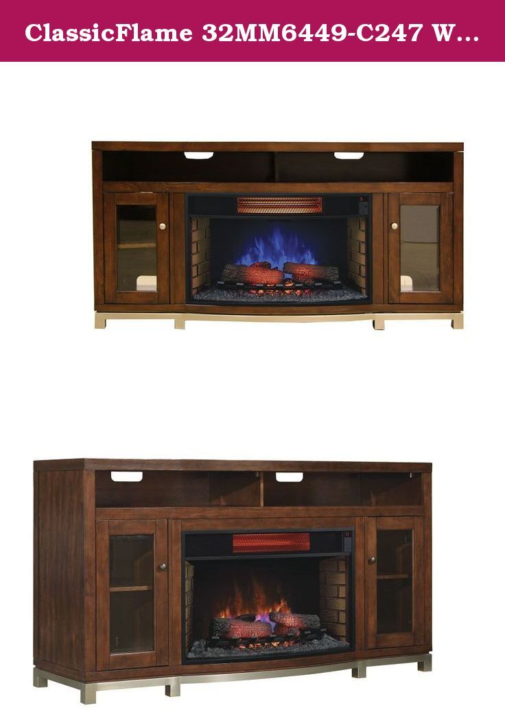 78 Best Ideas About Electric Fireplace Insert On Pinterest Electric Fireplaces Fireplace