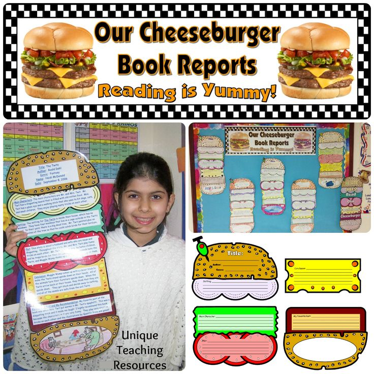 Books Review Site on Simple Book Review Helps Children Explore Reading ...