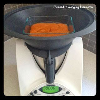 The road to loving my Thermomix: Reheating in the varoma