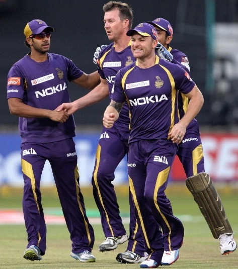 Kolkata Knight Riders crash out of CLT20 | TheSportsNext.com