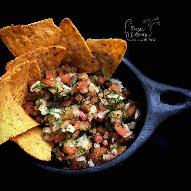 Paladares {Sabores de nati }: Pico de gallo. #picodegallo #cocinamexicana #comidamexicana #mexicana #meexicanfood #mexicanrecipes