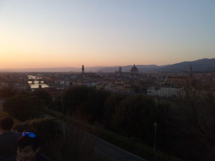 Florencia (2015)