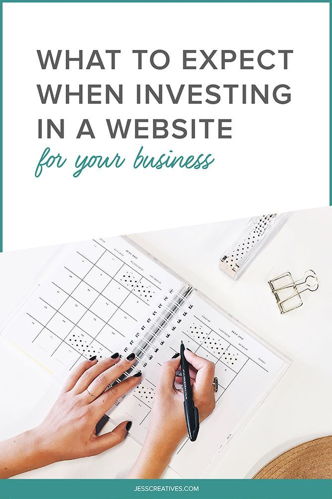 What to Expect When Investing in a Website: When it comes to price-checking website design services, it's tough to determine what's reasonable and what's not. In this post, my goal is to clear up that confusion so that you can feel good about the amount you decide to invest in a new site. That said, let's dive right into four of the key factors that tend to influence the price of website design services.