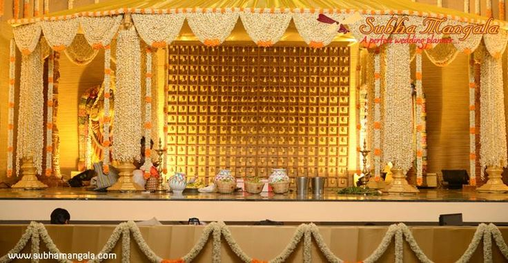 Shopzters   15 Of Chennai's Top-Notch Wedding Planners – Part 1