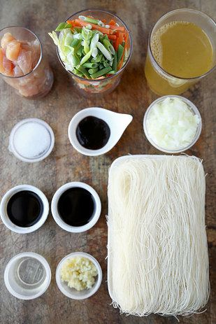 Because we know a thing or two about noodles: | 21 Reasons Filipino Food Is The Absolute Greatest