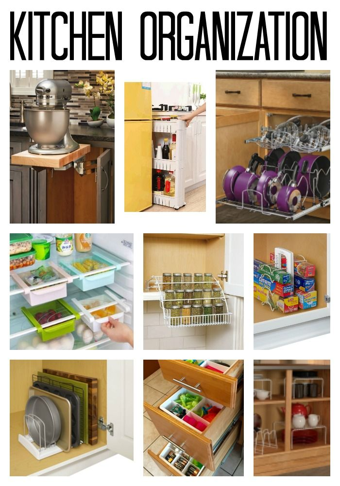14 best images about dream diy hemlock on pinterest for Kitchen organization hacks