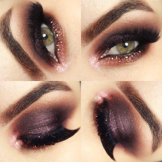 maquiagem-roxa-coral