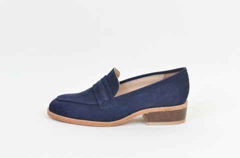 &Attorney Mansfield women's slip-on loafer