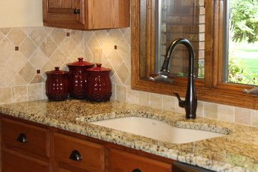 Kitchen updates seville oh 1 traditional kitchen countertops