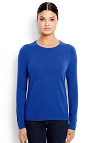 Women's Cashmere Sweaters | Lands' End