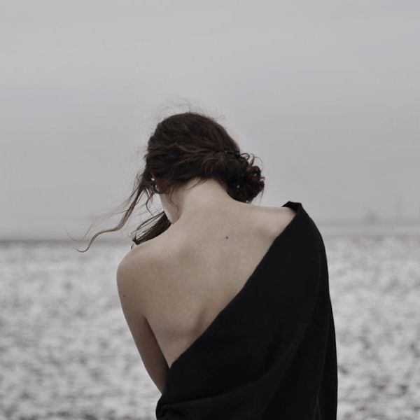 I — mixed with an unknown winter, what am I? -  Virginia Woolf, from'The Waves'