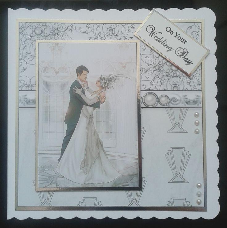 История об открытках свадебных