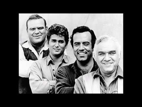 "Bonanza- ""If I Had to Do it All Over Again"" (A fan's memories) - YouTube"
