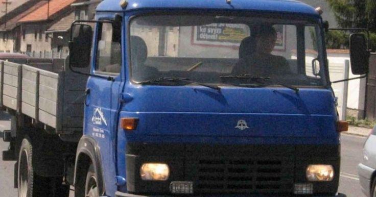 Skupina Czechoslovak Group (CSG) obnoví výrobu stredných nákladných automobilov značky Avia. Produkcie sa ujme závod v Přelouči na Pardubicku.