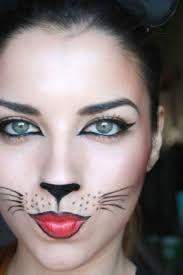 Diy Purple Bunny Face Face Paint
