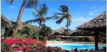 MALINDI KENYA  DORADO COTTAGE TURISANDA CLUB    Il Dorado Cottage sorge in prossimità della spiaggia di Silver Sand, vicino al Parco Nazionale Marino e offre una tranquilla vacanza in perfetta armonia con la natura           DURATA:         9 GIORNI 8 NOTTI  PARTENZA:    OTTOBRE  DA:                  MILANO MALPENSA it.   CATALOGO:   €  1.090.00  SCONTO:        16.51%  QUOTA A  PARTIRE DA:  € 910.00    LA QUOTA INDICATA NON COMPRENDE: QUOTA D'ISCRIZIONE,ASSICURAZIONI,EVENTUALI VISTI…