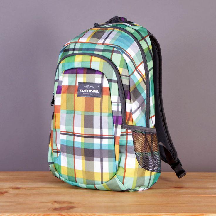 Plecak na laptopa Dakine Factor 20l Belmont / www.brandsplanet.pl / #dakine