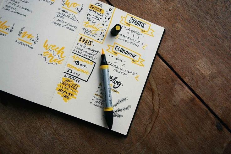 Bullet journal: one notebook to replace all failed apps, lost paper lists, and defeat procrastination.