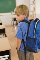 What is School Refusal? (Photo: Getty Images)