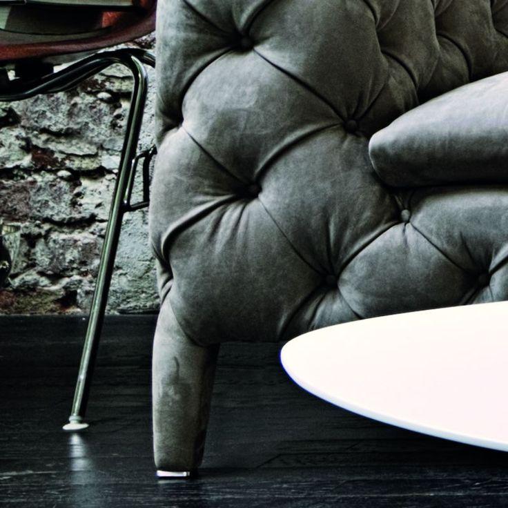 Toll Arketipo Windsor Large Sofa