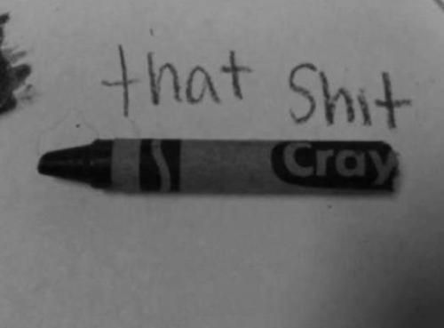 aint it bay??!: Jay Z, Crayons Boxes, Quote, Shit Cray, Funny Stuff, Cray Cray, Craycray, Aint, Bahahaha Kathleen