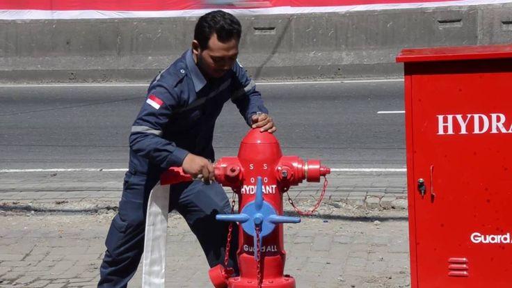 Tutorial Penggunaan Hydrant dan Aksesorisnya