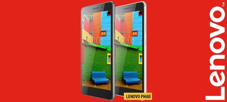 Review Lenovo Phab