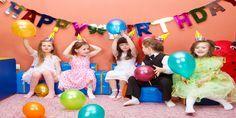 Giochi per Feste di Compleanno di Bambini da Fare in Casa