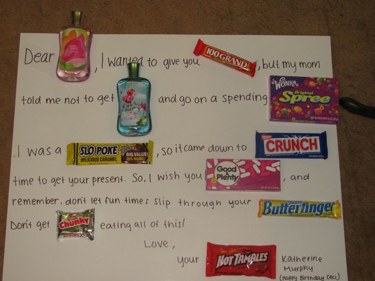 ... Candy! ~ Bows, Pearls ...   Candy grams   Pinterest   Birthday Cards