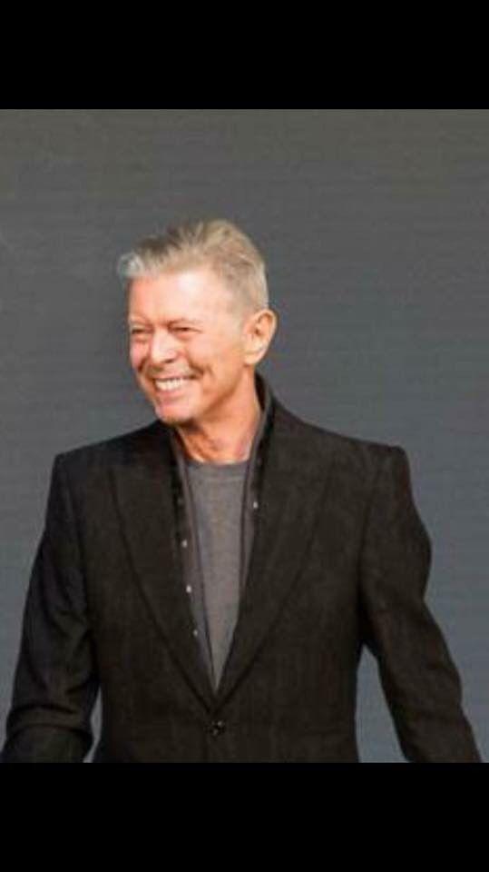 David Bowie NYTW dec 7th 2016 opening night Lazarus