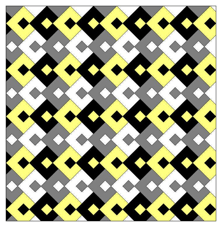 A collection of geometric compositions for textiles, design, interiors or illustrations.