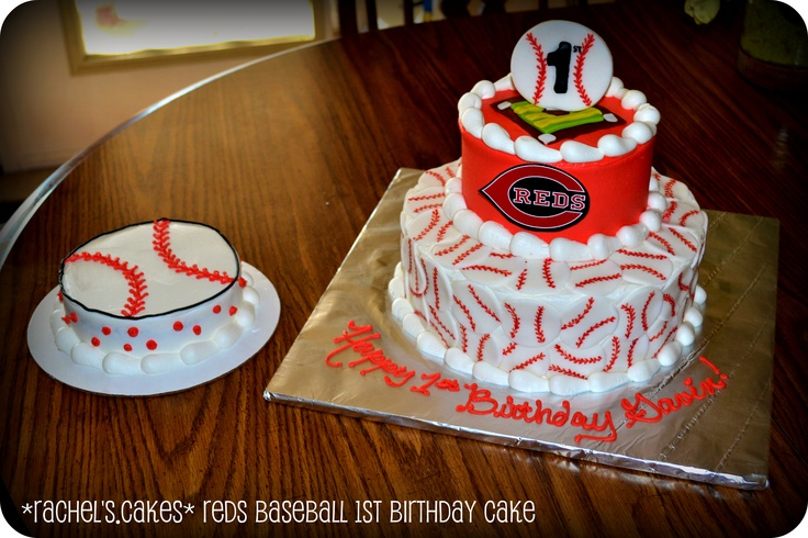 Decorating Ideas > 14 Best Images About Cakes (Sports) On Pinterest  ~ 215317_Birthday Party Ideas Cincinnati