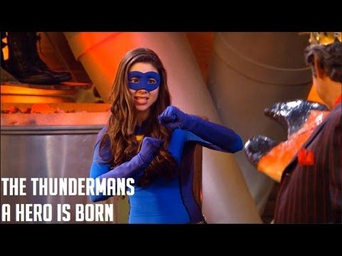 The Thundermans - A Hero Is Born Full Episode 1/4