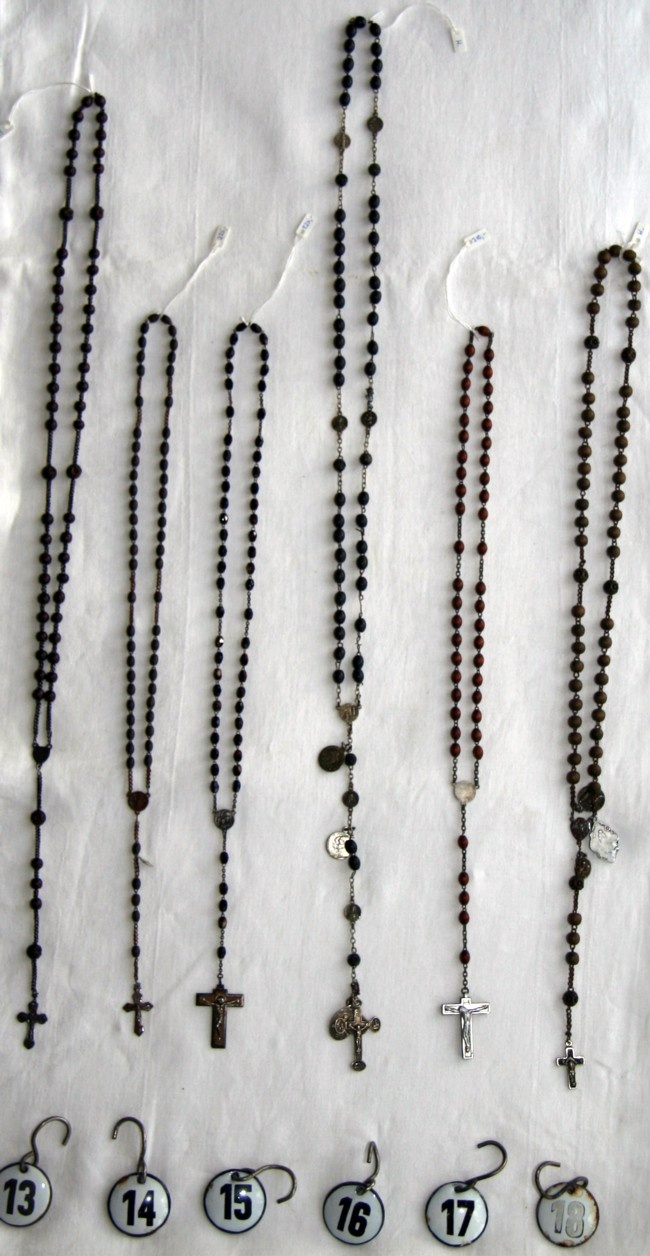 <3: Collective Soul, Catholic, Details, Kate Three, Greatest Iconic, Beautiful Crosses, Cupids Charms, Holy Rosary