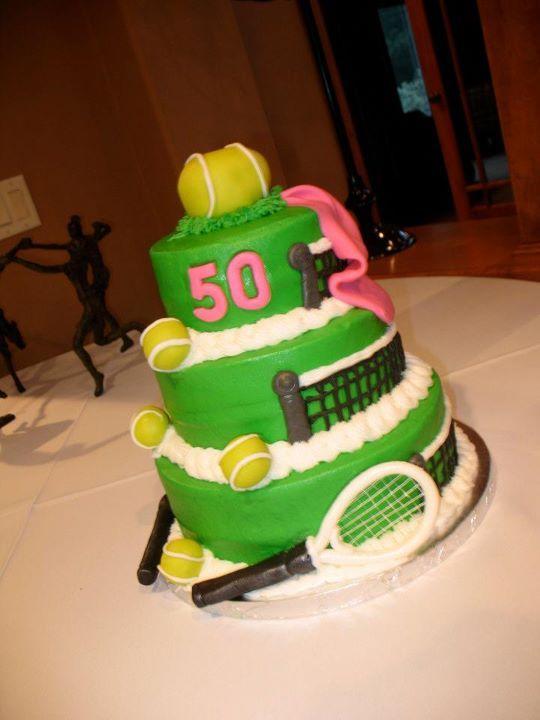 Cake Decorations Tennis : Tennis Birthday Cake Ideas: Tennis Party Pinterest ...