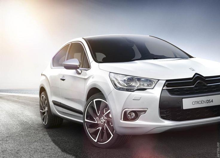 2012 Citroën DS4 | Ulugöl Otomotiv Citroen DS4 sayfası: http://www.ulugol.com.tr/Citroen-Detay.aspx?id=29