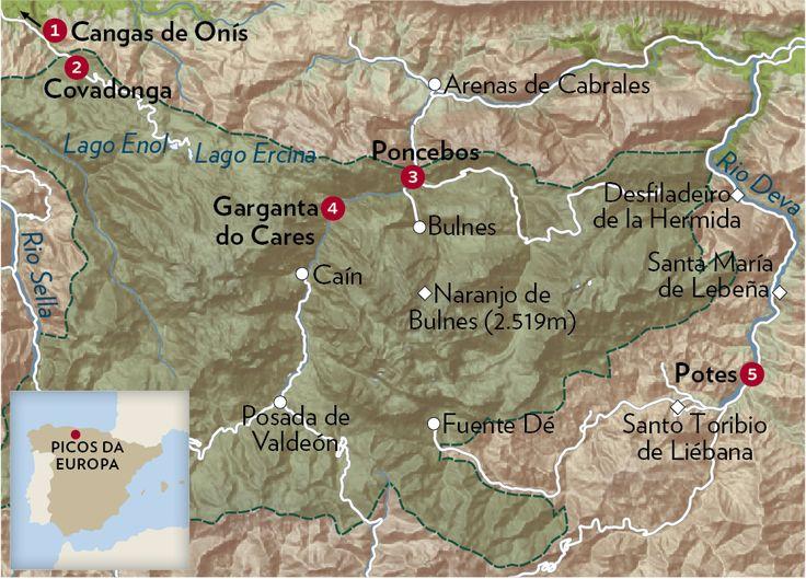 """Formado por três maciços, o Parque Nacional dos Picos da Europa são um local mítico, de culto e de uma enorme riqueza cultural e natural.  jQuery( document ).ready(function() { jQuery("""".magnific_popup"""").magnificPopup({ type: """"image"""", enableEscapeKey:true }); });"""