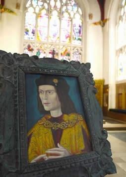 King Richard III by William Shakespeare Essay