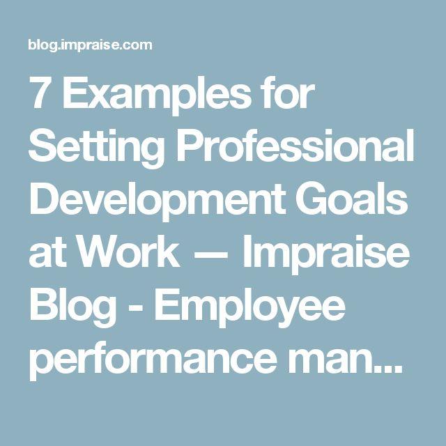 15 best Human Capital images on Pinterest Attraction, Behaviour - employee development plan template