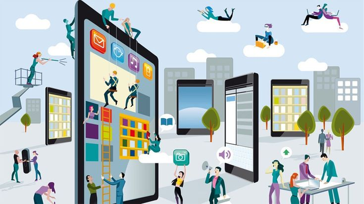 Over 60% of people using the mobile and tablet for their buisness.The data on the mobile is vurnerable because it can be easily stolen or lost . So an Enterprise mobility management should be provided to avoid those unauthenticated access. See what our experts says . Contact us #mobilitymanagement, #mobilefairfax http://www.ctsols.com/servi…/enterprise-mobility-management/