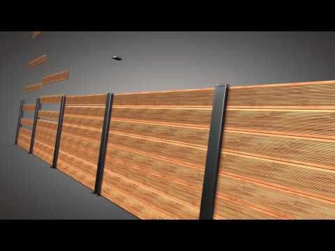 17 best ideas about l rchenzaun on pinterest carports. Black Bedroom Furniture Sets. Home Design Ideas