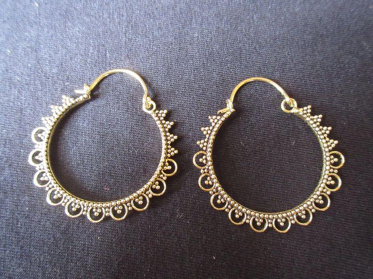 Earrings di JekoStore su Etsy