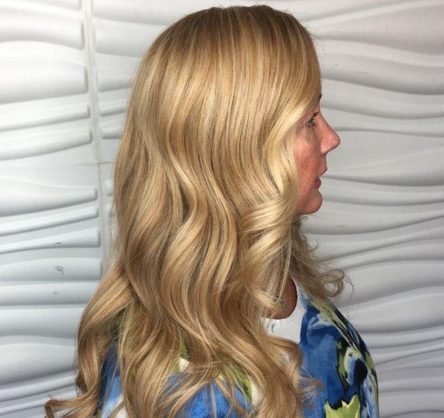 Best 25 Buttery Blonde Ideas On Pinterest Natural