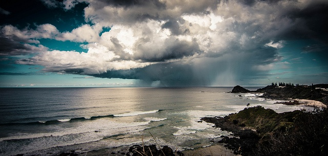Storm, Port Macquarie, via Flickr