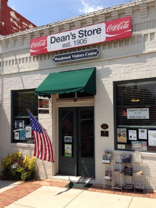 Deanu0027s Store   Woodstock, GA   Photo By Zeny Williams